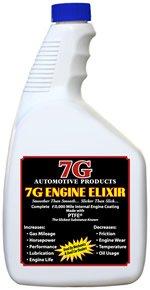 7g Engine Elixir
