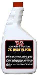 7g Rust Elixir