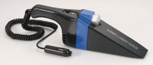 Cordless Dirt Magic Wet Or Dry Auto Vac