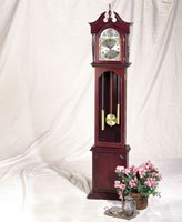 Brookwood By Kassel Grandfather Clock