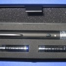 Atlasnova Green Laser Pointer with Multi Heads APC