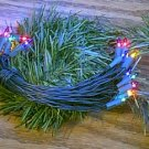 Lighted Garland Mini Lights New