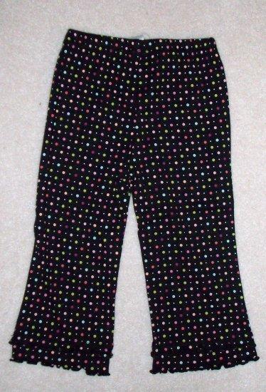 GYMBOREE NWT Imaginary Friends Knit Pants 18-24m