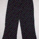 GYMBOREE NWT Imaginary Friends Knit Pants 18-24m