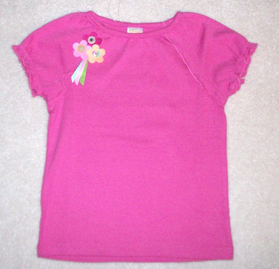 GYMBOREE NWT Imaginary Friends SS Top 4