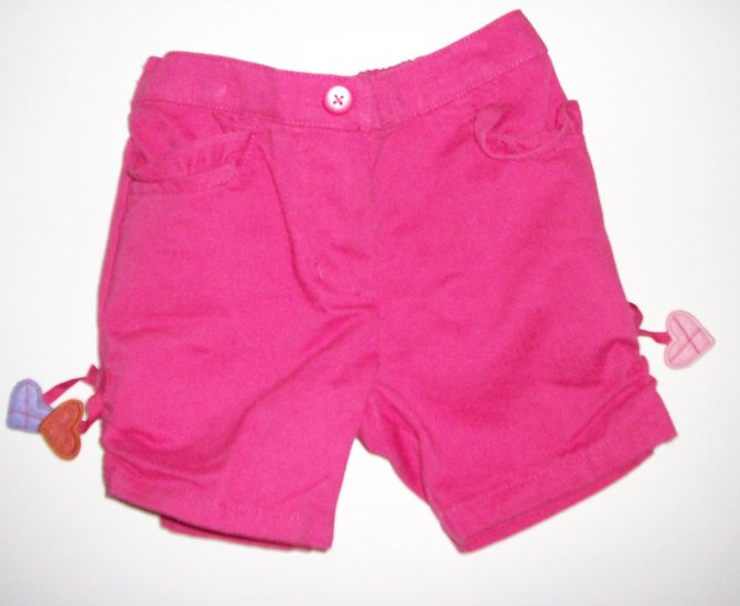 GYMBOREE NWT Mix n Match Shorts 3-6m