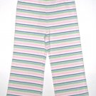 GYMBOREE NWT Snow Princess Striped Knit Pants 3T