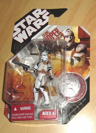 Star Wars 30th Anniversary : Clone Trooper - 7th Legion