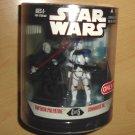 Star Wars Order 66 Series 2 : Emperor Palpatine / 501st Commander Vill
