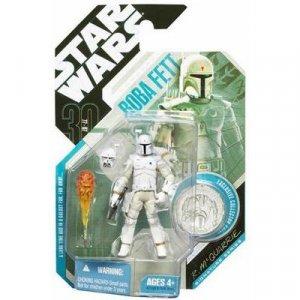 Star Wars 30th Anniversary : McQuarrie Signature Series Concept Boba Fett