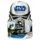 Star Wars - Legacy Collection : ARC Trooper (Yellow version - Saga Legends)