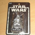 Star Wars : 2004 SILVER Darth Vader