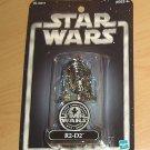 Star Wars : 2002 SILVER R2-D2
