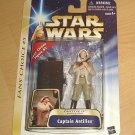 Star Wars - Gold Saga : Captain Antilles - Tantive IV Invasion