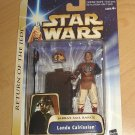 Star Wars - Gold Saga : Lando Calrissian - Jabba's Sail Barge