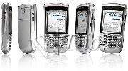 Blackberry 7100G PDA/Mobile Cellular Phone FR