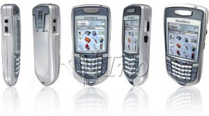 Blackberry 7100t PDA/Mobile Cellular Phone (Cingular ATT) Refurb