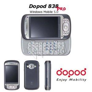 Dopod 838 Pro PDA/Mobile Cellular Phone (Unlocked) FR