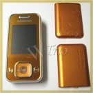 Samsung SGH-F250 'Orange' Mobile Cellular Phone (Unlocked) NEW LOW PRICE! ELITE VERSION