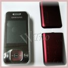 Samsung SGH-F250 'Candy Red' Mobile Cellular Phone (Unlocked)