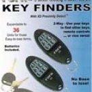 FOFA-XD 2-Way RF Key Finder with Feedback. SET OF 2