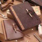 WORKING WITH LEATHER EBOOK HOW -TO