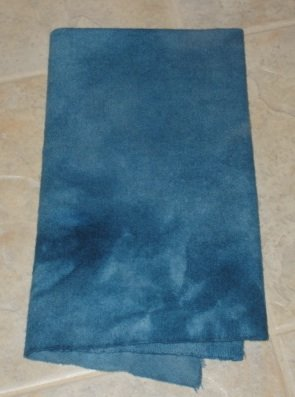 STARGAZER overdye wool rug hooking 1/4 yard-- Woolly Mammoth Woolens