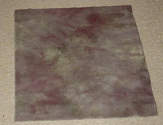 PENCIL ME IN! abrash wool for rug hooking -- Woolly Mammoth Woolens