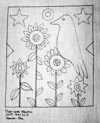 Antique Rug Hooking Patterns