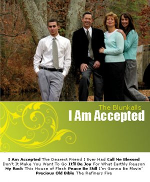 I Am Accepted