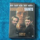 THE BOONDOCK SAINTS Movie DVD Norman Reedus FREE SHIPPING Sean Patrick Flanery Willem Dafoe Rated R