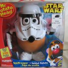 New Mr Mister Potato Head Star Wars Spudtrooper NIB