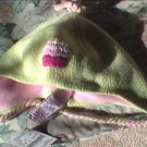 NWT Gymboree Sweet Cupcake hat tuque 18-24 3T 2T  new