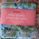NWT Gymboree Pool Party blue flip flop shorts 3-6 new