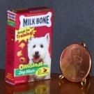 Barbie Bratz GI Joe Miniature Food Dog Treats Milk-Bone