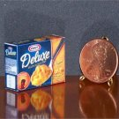 Barbie Bratz GI Joe Miniature Food Macaroni & Cheese