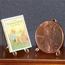 Dollhouse Miniature Velveteen Rabbit Margery Williams