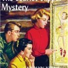 Dollhouse Miniature Nancy Drew Scarlet Slipper Mystery