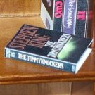 Dollhouse Miniature Book The Tommyknockers Stephen King