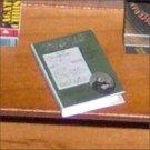 Dollhouse Miniature Memories & Adventures A Conan Doyle