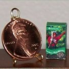 Dollhouse Miniature Food Thin Mints Girl Scout Cookies