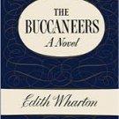 Dollhouse Miniature Book The Buccaneers Edith Wharton