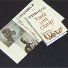 Dollhouse Miniature Travels with Charley John Steinbeck