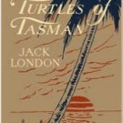 Dollhouse Miniature Book Turtles of Tasman Jack London