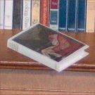 Dollhouse Miniature His Last Bow Sherlock Holmes Doyle