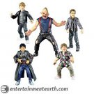 Goonies Action Figures