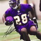 Peterson Signed Photo