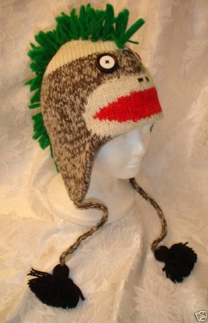 how to make a sock monkey costume for adults
