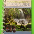 AS- IS 2014 6TH EDITION mini  MODERN ESSENTIALS oil manual guide book how to doTerra
