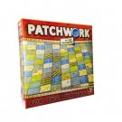 Brand New  - PATCHWORK board game strategy MADE IN GERMANY by  Uwe Rosenberg